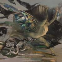 Կտավ, յուղաներկ | Oil on canvas |150×200 cm