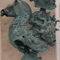 Պրեսևս | Perseus | Բրոնզ | Bronze | 71×48×25 cm| 2018