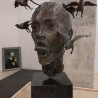 Բրոնզ | Bronze | 62×45×45 cm