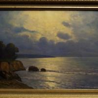 Յուղաներկ, կտավ | oil on canvas | 71.5×48.5 cm