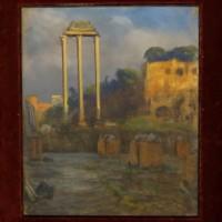 Յուղաներկ, կտավ | oil on canvas | 46×55 cm