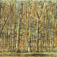 Վերսալ | Versailles | Վիմագրություն | Lithographie | 38×56 cm | 1968