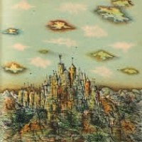 Արգոլ | Argol | Վիմագրություն | Lithographie | 38x28.5 cm